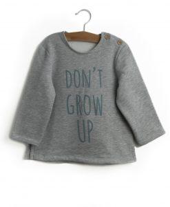 Sweat DON´T GROW UP
