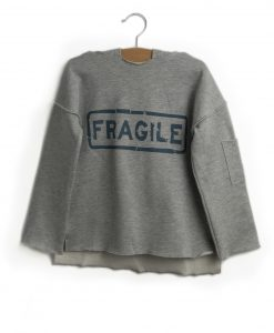 Sweat Girl FRAGILE